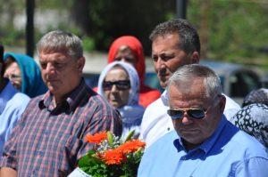 Godišnjica smrti Omera Filipovića (1)