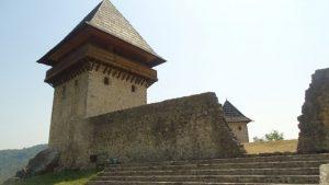 Stari grad Ključ