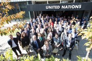 UNDP EE