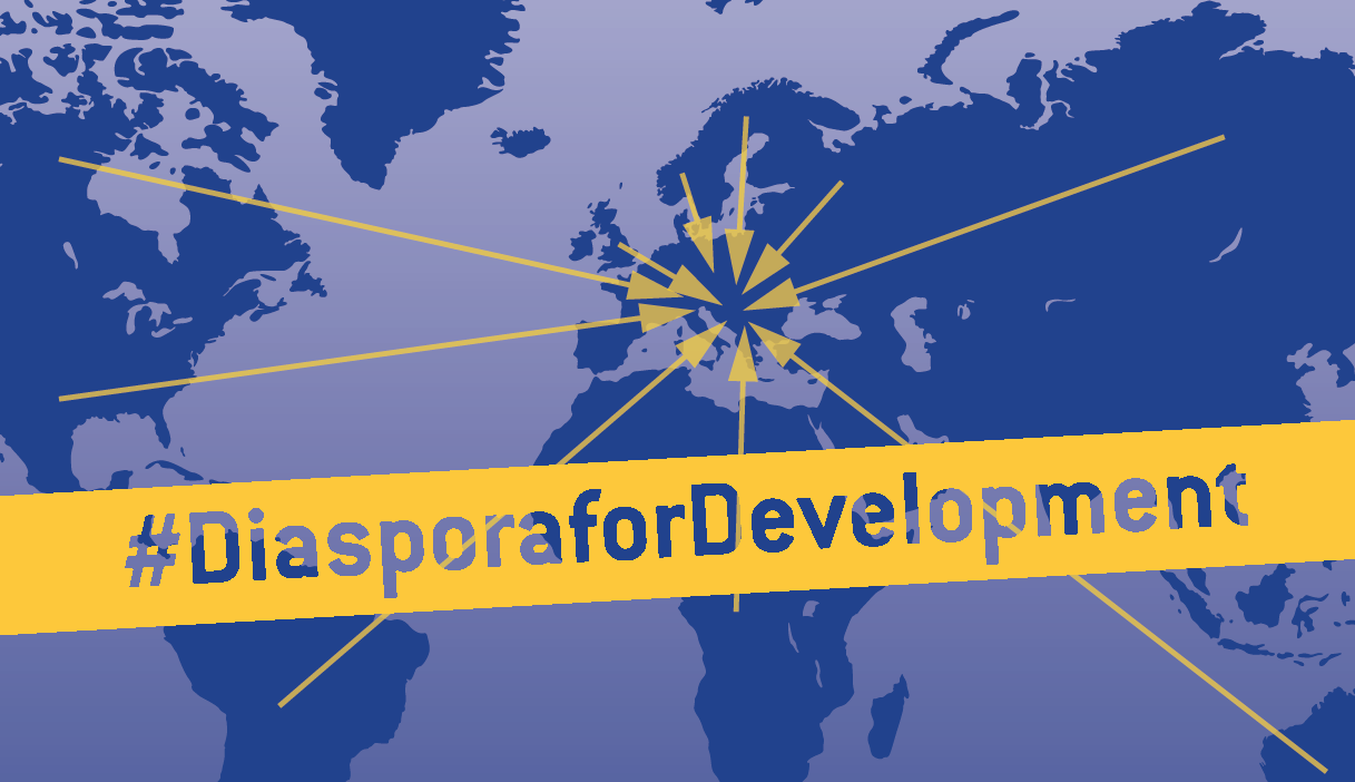 Diaspora for development